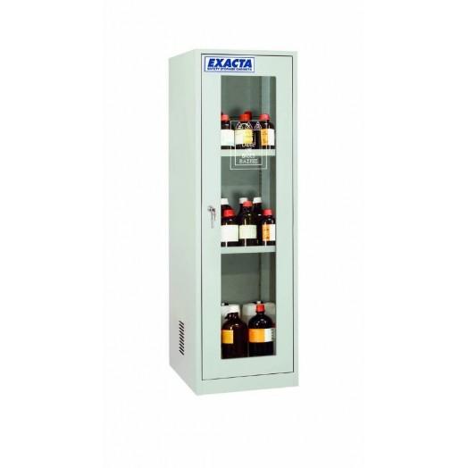 Armoire de sécurité pour stockage pour produits chimiques - Exacta