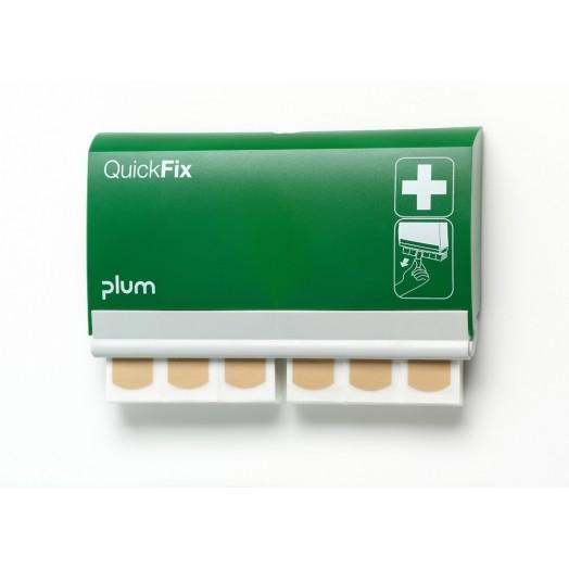 Distributeur de pansements étanches QuickFix PLUM