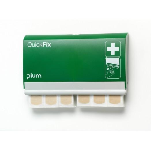 Distributeur de pansements élastiques QuickFix PLUM