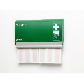 Distributeur de pansements longs QuickFix PLUM