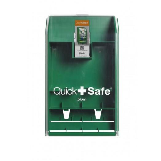 QuickSafe vide PLUM