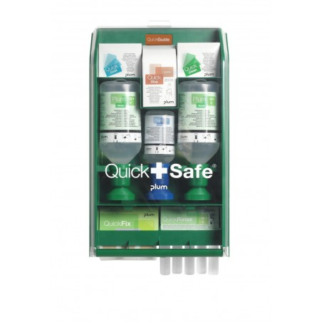 QuickSafe Complète PLUM
