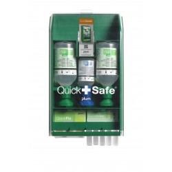 QuickSafe Basic PLUM
