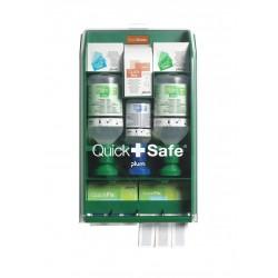 QuickSafe industrie agro-alimentaire PLUM
