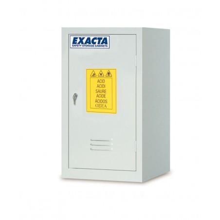 Armoire comptoir de stockage pour produits chimiques et corrosifs 1 porte