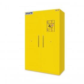 Armoire de stockage pour produits inflammables 2 portes