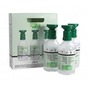 Lave-œoeil 3 x 500 ml PLUM