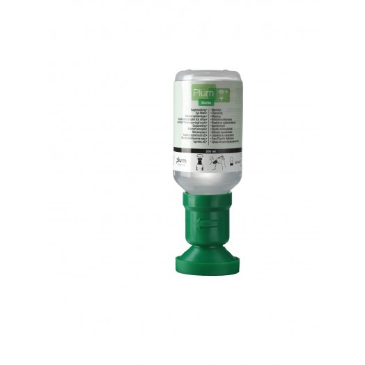 Lave-œoeil 200 ml PLUM