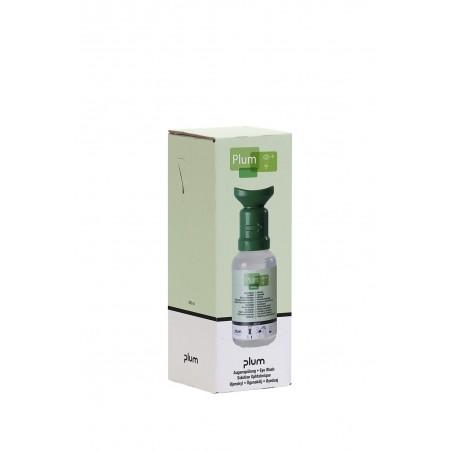 Carton simple Lave-œoeil 200 ml PLUM