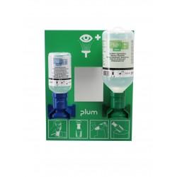 Station ouverte pH Neutral PLUM