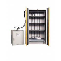 Système de refroidissement pour armoire L600