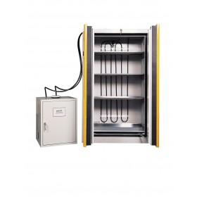 Système de refroidissement pour armoire 2 portes L1200