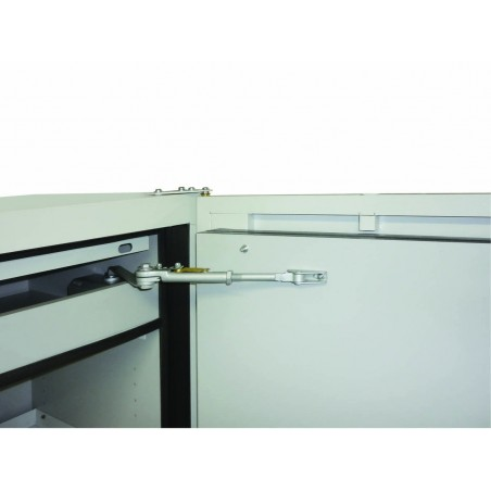 Système de rechange avec thermofusible de la fermeture