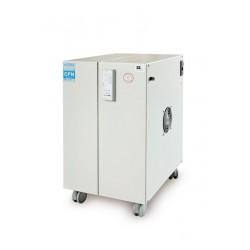 Caisson de filtration pour armoire sous paillasse