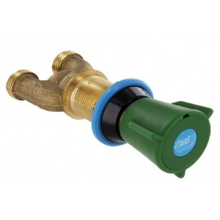 Robinet commande à distance eau potable - Sanifirst