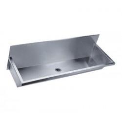 cuves viers bacs lavabo de laboratoire en mati re inox aisi 304. Black Bedroom Furniture Sets. Home Design Ideas