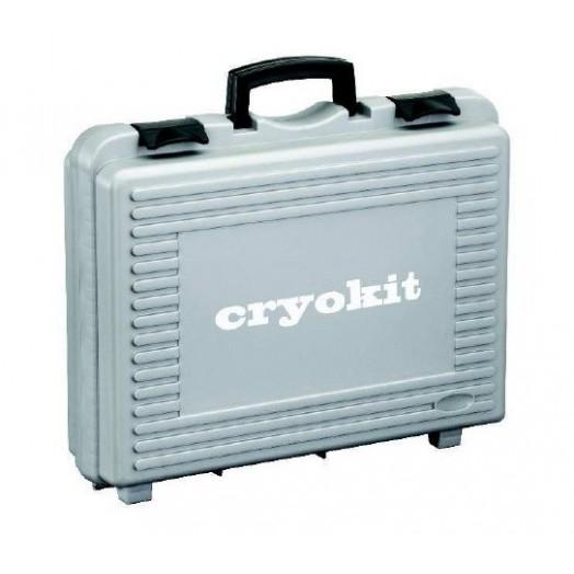 Mallette DPI pour cryogéniques