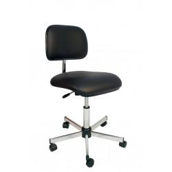 Chaise ajustable Vinyle