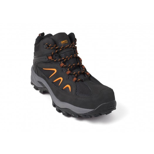 Chaussure haute TOP HIKER Gaston Mille