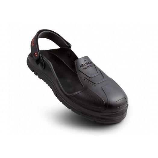 Sur-chaussure de sécurité Millenium FULL PROTECT