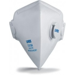 Masque Uvex Silv-Air 3110 lot de 15