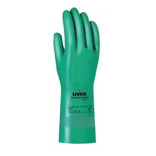 Gant protection nitrile