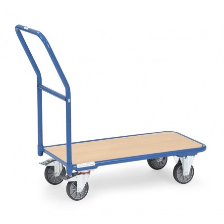 Chariot de magasin FETRA charge 250 kg