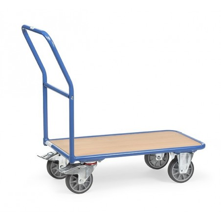 Chariot de magasin FETRA charge 400 kg
