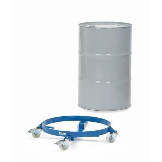 Rouleur de fûts 60 à 200 litres