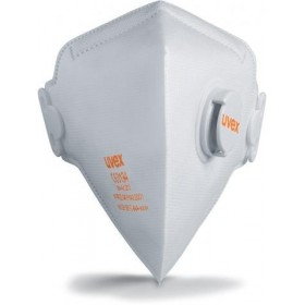 Masque Uvex Silv-Air 3210 lot de 15 FFP2