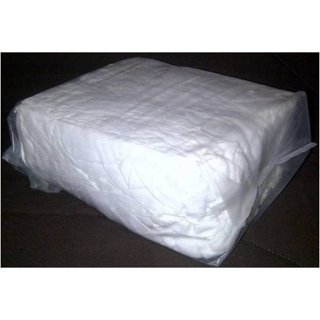 Essuyage blanc 1 kg