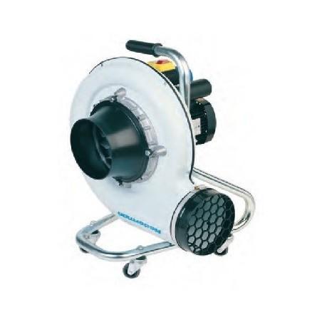 Ventilateur portable N16 1200 m3/h