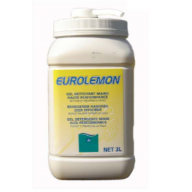 Savon microbillés non solvanté EUROLEMON
