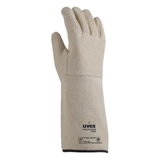 Gant protection chaleur