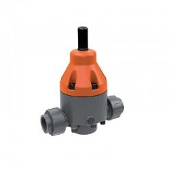 Réducteur de pression DMV755