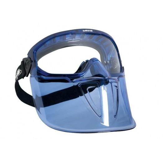Visor pour masque BLAST