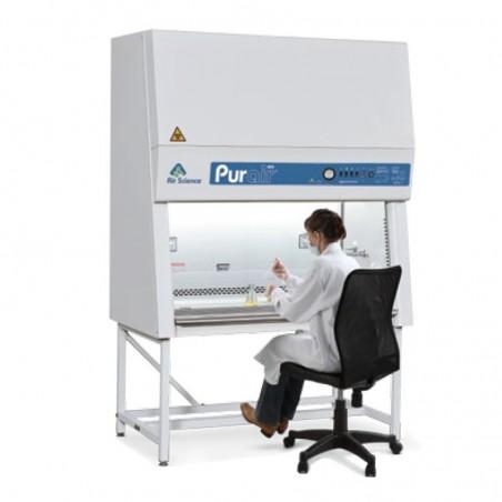 Hotte PSM pour la protection individuelle, environementale en milieux Biologiques