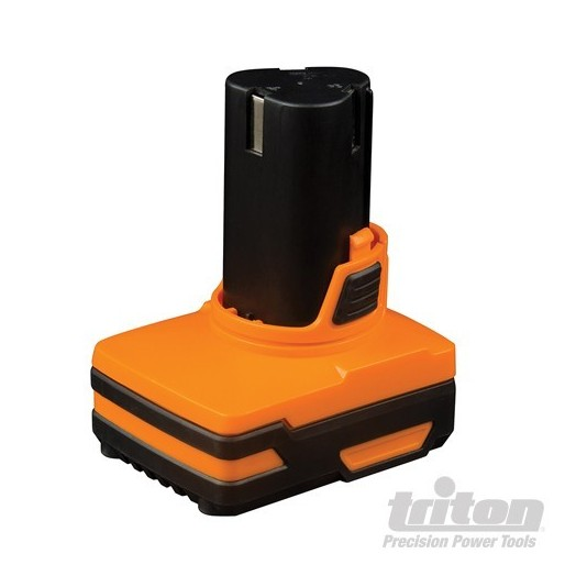 Batterie 12V TRITON T12 3Ah