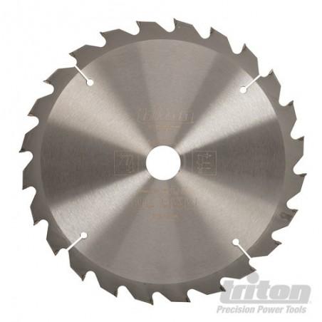 Lame scie circulaire Ø250 mm