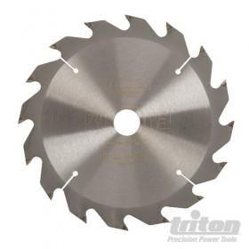 Lame scie circulaire Ø165 mm