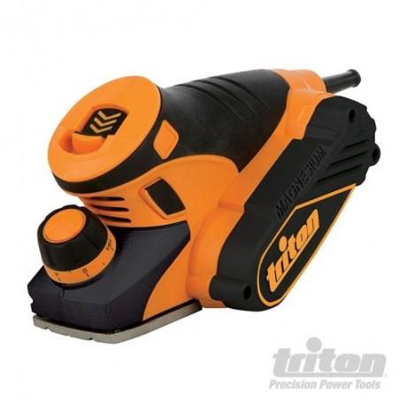 Rabot de paume compact TRITON 420 W