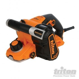 Rabot à feuillure illimitée TRITON  750 W