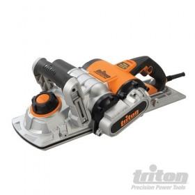 Rabot triple fer 180 mm TRITON  1500 W