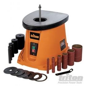 Ponceuse à cylindre oscillant TRITON 450 W