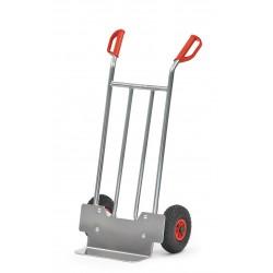 Diable aluminium 150 kg