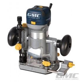 Défonceuse affleureuse GMC 710 W