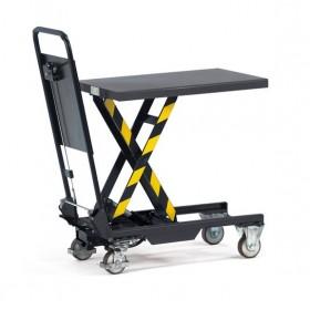 Chariot élévateur 150 kg