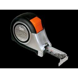 Mètre ruban magnétique inox BAHCO 5-8 m