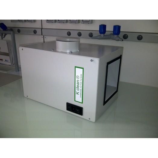 Caisson de ventilation ATEX
