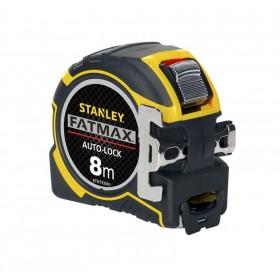Mètre STANLEY FATMAX ruban fluorescent 5/8 m